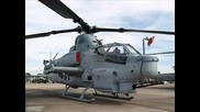 Bell Ah-1z Viper - Usmc's New Attack Helicopter