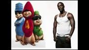 Akon - Beautiful (chimpmunks remix) (*)