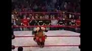 TNA Да Ти Счупят Вратлето