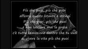 /prevod/ Cher & Eros Ramazzotti - Pi Che Puoi