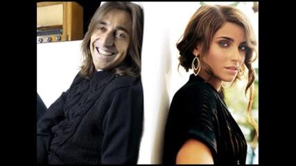 Nelly Furtado & Antonio Carmona - Camino De Los Suenos