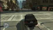 Gta Iv - Bmw M3 power