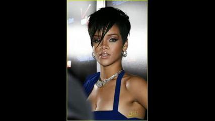 [new!!] Rihanna - Whipping My Hair
