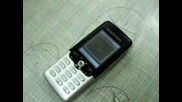 Sony Ericsson T610 Touchscreen
