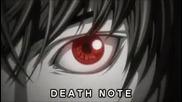 Death Note - Epizod 11 Bg Sub Hq