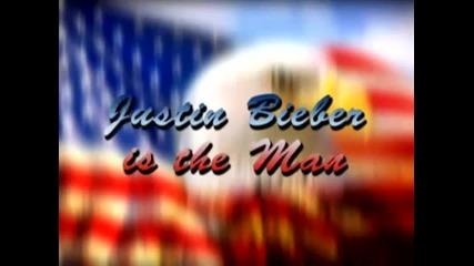 """Актьорите от Хари Потър - """" Justin Bieber is The Man """""""