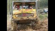 Ето това са големите и бързи съзтезателни камиони
