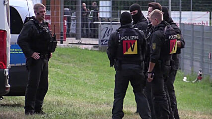 Germany: Police search shack of 'Black Forest Rambo' as manhunt enters fourth day
