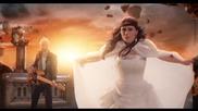 New! 2o14 • Within Temptation - And We Run ft. Xzibit   Официално видео