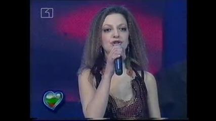 Соня Тодорова--trust Yourself-полуфинал на Българската Евровизия-2006