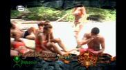 Survivor Островите На Перлите Епизод 11 (част 4) 10.10.08
