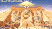 Iron Maiden - Powerslave [1984, Full Album]
