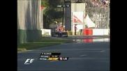 """Алонсо показа оптимизъм за бъдещето на """"Ферари"""""""