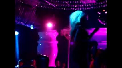 Андреа - На екс ( Live )