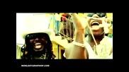 Ace Hood (Feat. Rick Ross & T-Pain) - Cash Flow *World Premiere*
