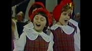 Большой Детский Хор - Песня Красной Шапочки