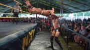 Full Match: Amir Jordan vs. Zack Gibson - WWE U.K. Championship Tournament First-Round Match: June 18, 2018