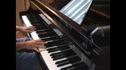 Metal Gear Piano 3