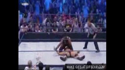 undertaker tribute