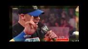 John Cena Казва, Че Е Влюбен В Вики Гереро