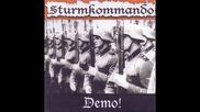 Sturmkommando - Jetzt wir!