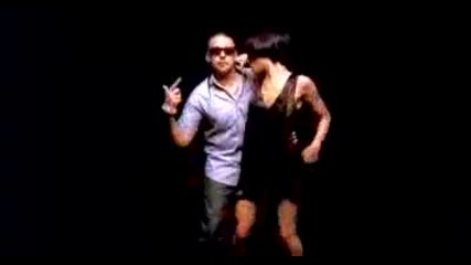 Sean Paul - Press it up