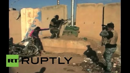 Iraq: Iraqi government calls on volunteers to fight IS and retake Ramadi