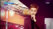 Exo - Sing for You @ 151212 Mbc Music Core [ Comeback Stage]