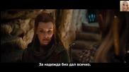 Бг - Превод!! Nightwish - Nemo (official Music Video)