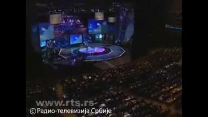 Превод.. Tose Proeski - Cija si
