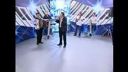 Jovan Perisic - Dolazim - (LIVE) - Sto da ne - (TvDmSat 2008)