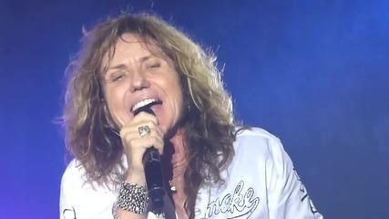 Whitesnake - Here I Go Again - Live 24.11.2015, Sofia