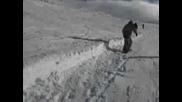 Сноуборд На Витоша