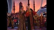 Супер Песен -2013- Zlata Petrovic i Milica Todorovic - Ceri Moja Aliji