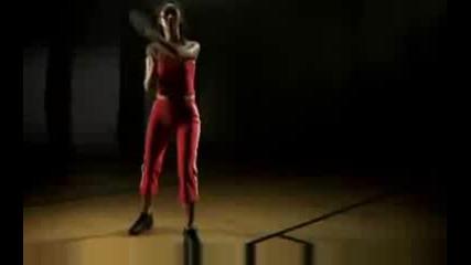 Wing Tsun - Реклама Nike :)