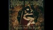 Cradle of Filth - Cruelty And The Beast - Bonus Cd ( full album bonus 1999 )