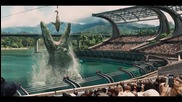 New Jurassic World - Official Trailer (hd)