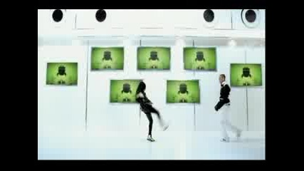 Lil Mama featuring Chris Brown & T - Pain - Shawty Get Loose