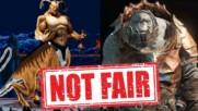 10 more unfair bosses in gaming