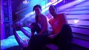Dancing Stars - Вензи и Ралица преди предаването 18.03.2014г.