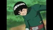 Naruto - Gaara Vs Kimimaru (2)