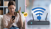 Няколко неща в дома, които пречат на добрата WiFi връзка