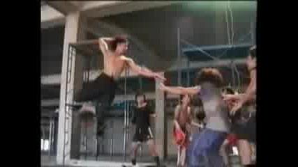Tony Jaa - Making Of Ong Bak