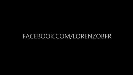 Lorenzo Becker - Offseason Backsmash