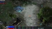 StarCraft II - Stats vs. TY PvT - Група B - IEM Katowice 2017