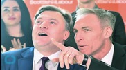 Ed Balls: I was One of Reasons Labour was 'unelectable'