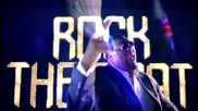 Bob Sinclar ft. Pitbull & Fatman Scoop - Rock The Boat ( Official Video )