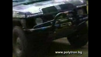 Offroad - Габрово Трофи 2007 - Polytron
