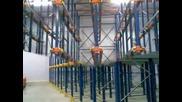 Stelajni sistemi i konstrukcii