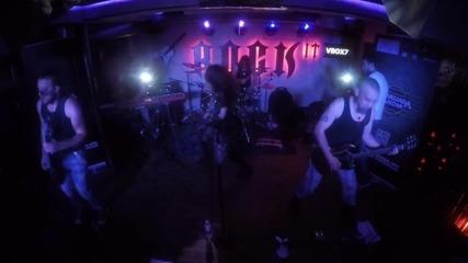 Sevi Live @ RockIT